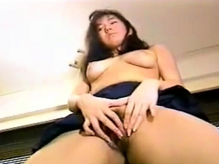 Sexy Japanese Young Bird