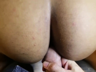 Asian TEEN's tight pussy SMASHED hard