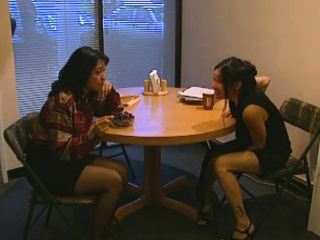 Asian girls are awesome readily obtainable eating pussy