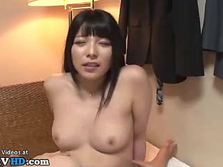HD Asian flick
